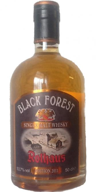 Black Forest 2007