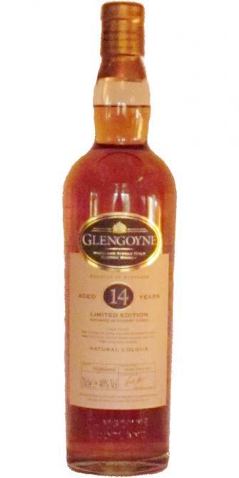 Glengoyne 14-year-old