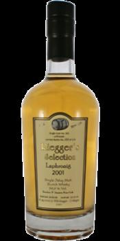 Laphroaig 2001 RS