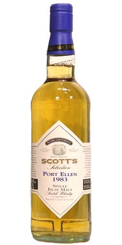 Port Ellen 1983 Sc