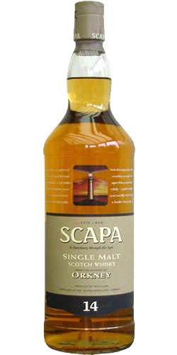 Scapa 14-year-old