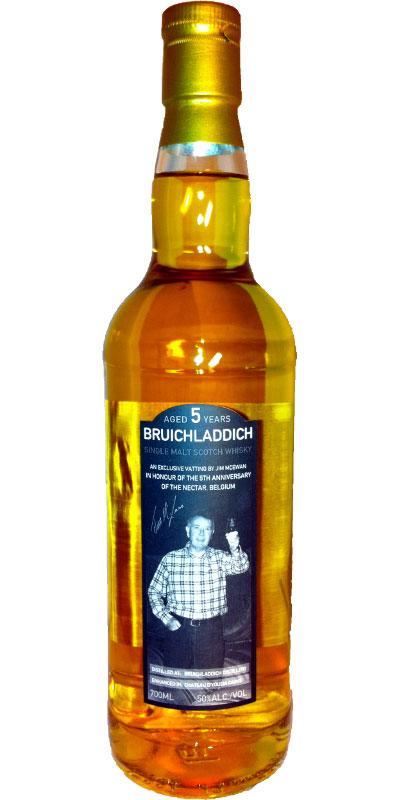 Bruichladdich 05-year-old