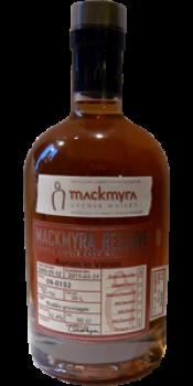 Mackmyra 2009