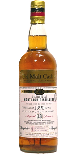 Mortlach 1990 DL
