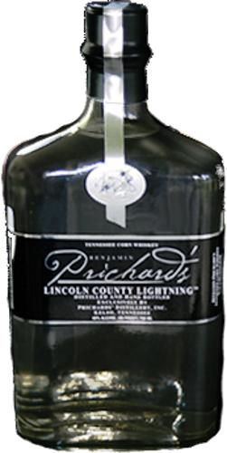 Prichard's Lincoln County Lightning