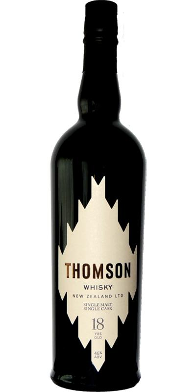 Thomson 18-year-old