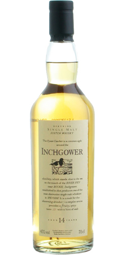 Inchgower 14-year-old