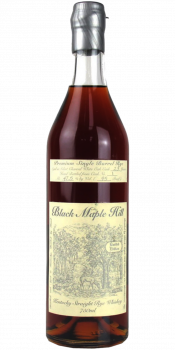 Black Maple Hill 23-year-old
