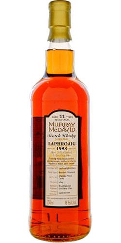 Laphroaig 1998 MM