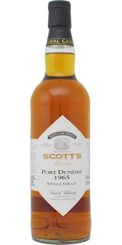 Port Dundas 1965 Sc