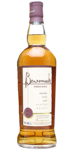Benromach 1999 Origins