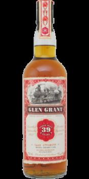 Glen Grant 1972 JW