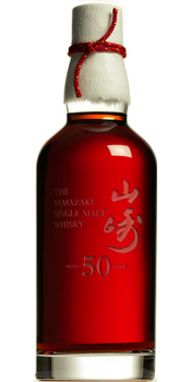 Yamazaki 50-year-old