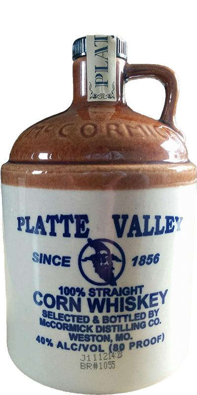 Platte Valley 30 months old