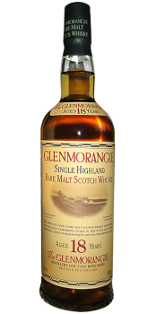 Glenmorangie 18-year-old