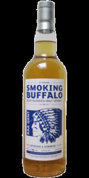 Smoking Buffalo 3rd Edition TBD