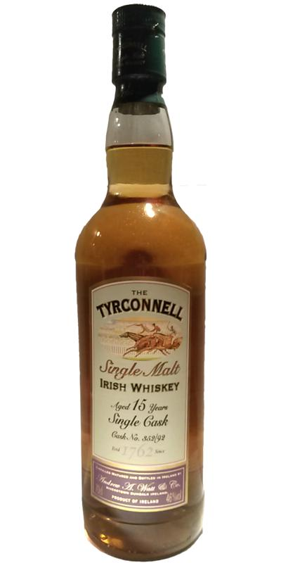 Tyrconnell 15-year-old