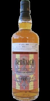 BenRiach 1997