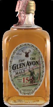Glen Avon 15-year-old AsW