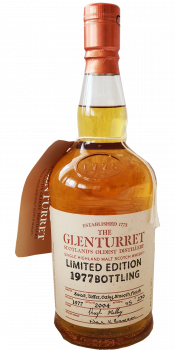 Glenturret 1977