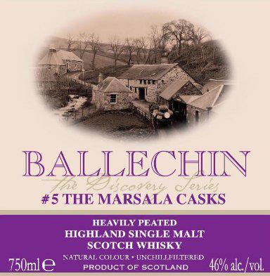 Ballechin Batch 5