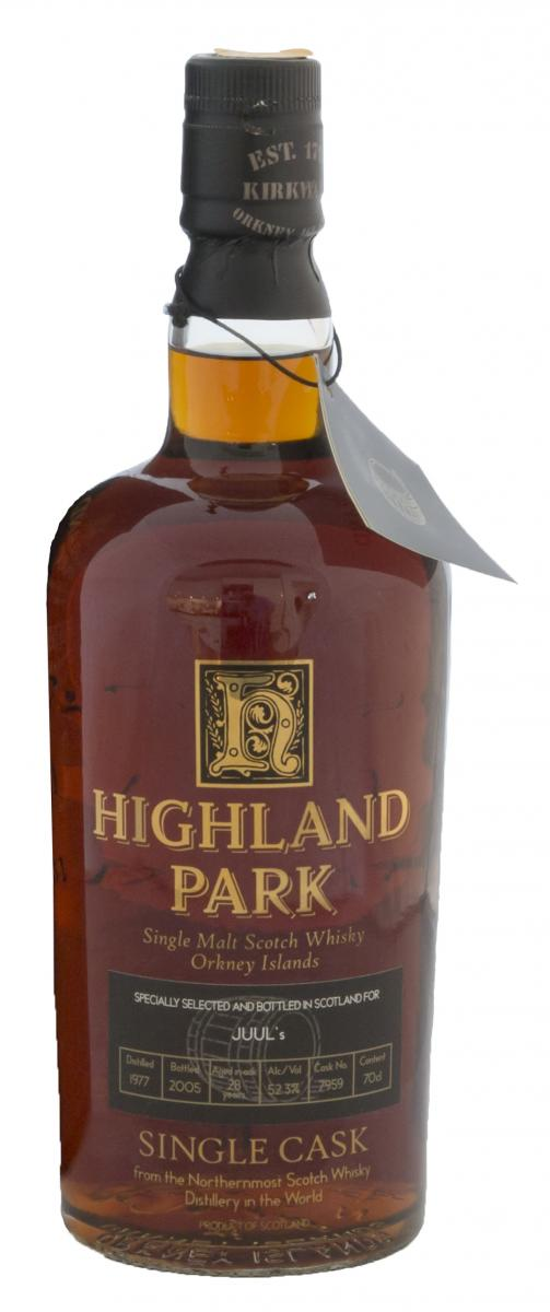 Highland Park 1977