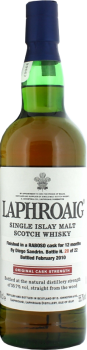 Laphroaig 10-year-old UD