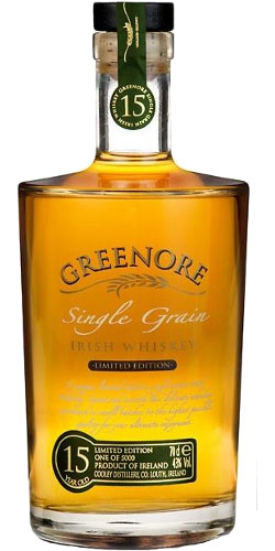 Greenore 15-year-old