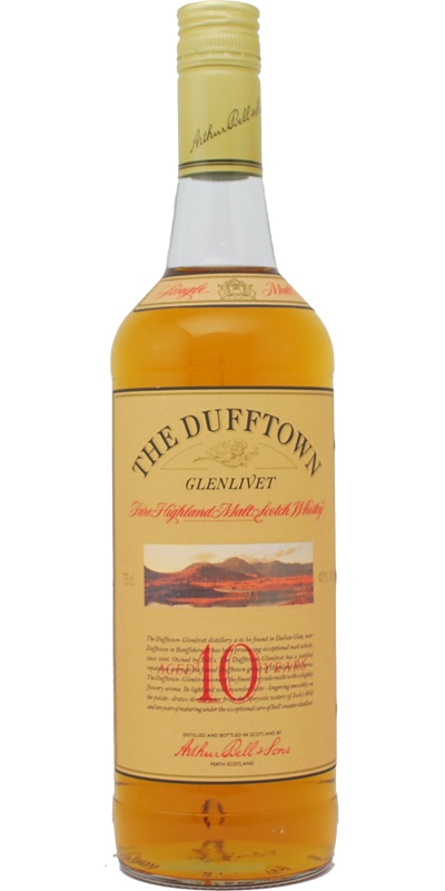 Dufftown 10-year-old