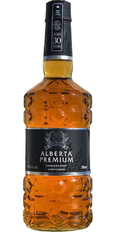 Alberta 30-year-old