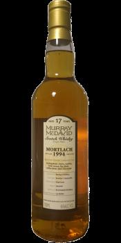 Mortlach 1994 MM