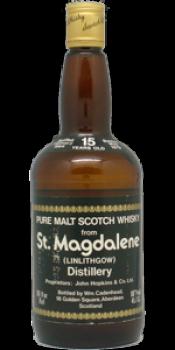 St. Magdalene 1964 CA