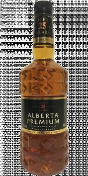 Alberta Premium 25-year-old