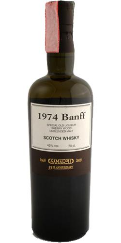 Banff 1974 Sa
