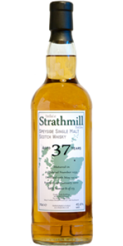 Strathmill 1974 WhB