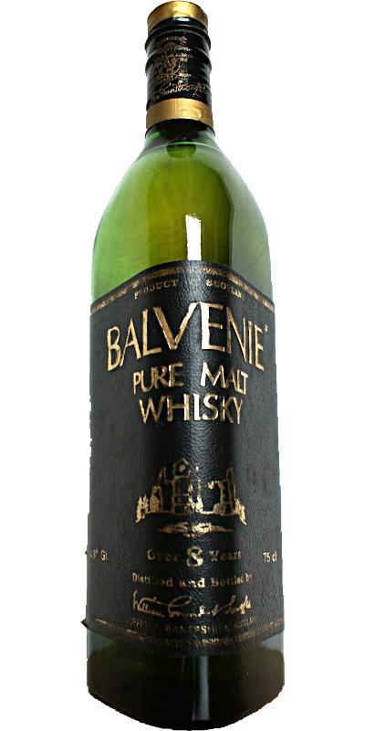 Balvenie 08-year-old