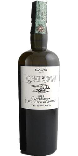 Longrow 1987 Sa