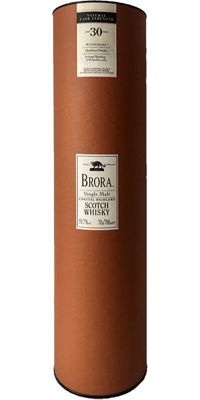 Brora  5th Release
