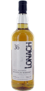 Finest Blended Scotch Whisky 36-year-old DT