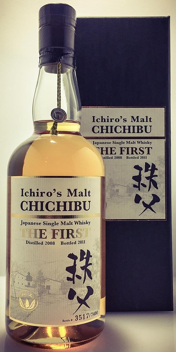 Chichibu 2008