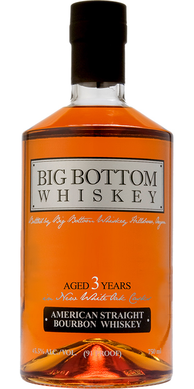 Big Bottom 03-year-old