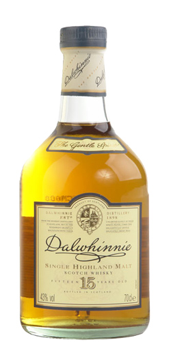 Dalwhinnie 15-year-old
