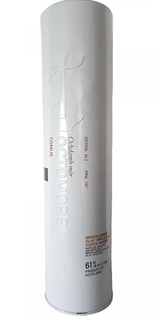 Octomore Edition 04.2 / 4_167
