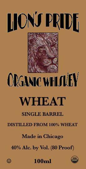 Lion's Pride Wheat