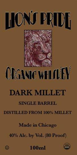 Lion's Pride Dark Millet