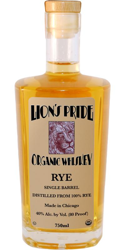 Lion's Pride Rye