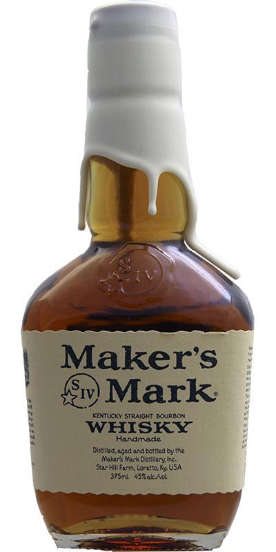 Maker's Mark White Wax