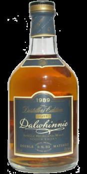 Dalwhinnie 1989