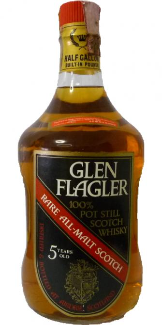 Glen Flagler 05-year-old