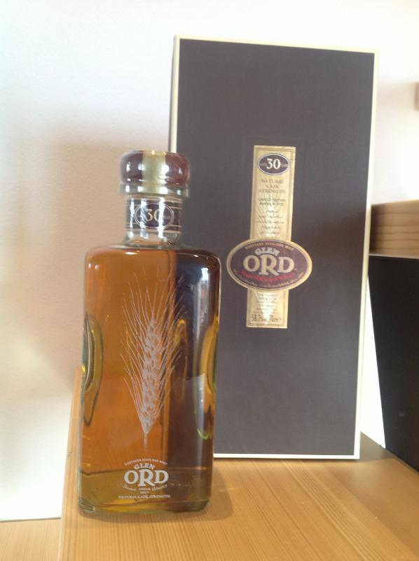 Glen Ord 30-year-old